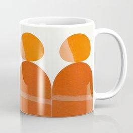 Abstraction_ROCK_Balance_Minimalism_001 Coffee Mug