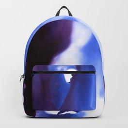 Liquid Blue Backpack