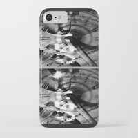 imagerybydianna iPhone & iPod Cases featuring Logos by Art by Mel