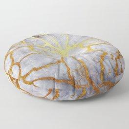 KINTSUGI  ::  Recognise Beauty Floor Pillow