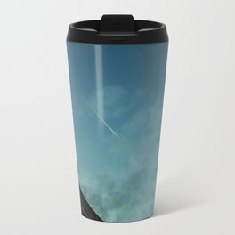 Sliver Travel Mug