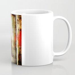 False Sunrise Coffee Mug