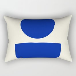 Everything will be fine Rectangular Pillow