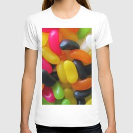 Licorice Jelly Beans T-shirt