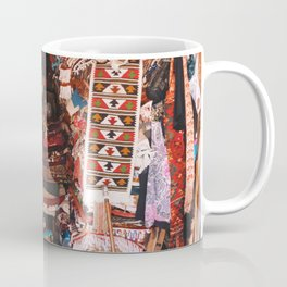Carpets in Jaffo Coffee Mug