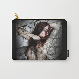 Stormy Oceans Carry-All Pouch