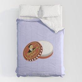 I'M A DAPPER DAN MAN! (O'Brother) Comforters
