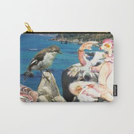 Strangers in Houtbay Carry-All Pouch