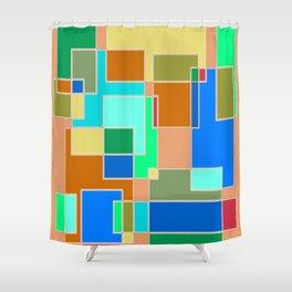 Arlington Shower Curtain