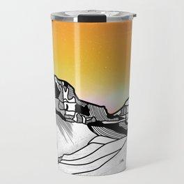 Guadalupe Travel Mug