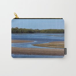 Turn of the Tide Carry-All Pouch