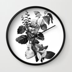 REALLA Wall Clock