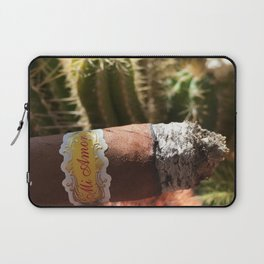 Cigar Lover Laptop Sleeve