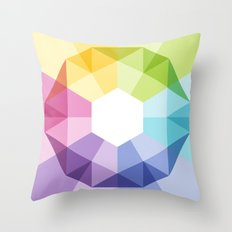 Fig. 020 Throw Pillow