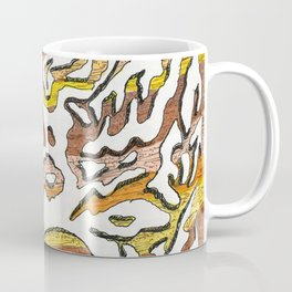 Time and Tide Coffee Mug