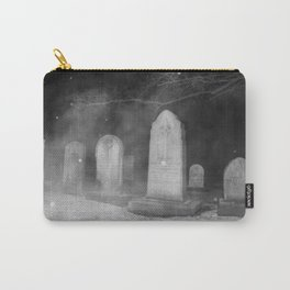 Mourning Carry-All Pouch