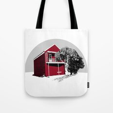 Newcastle I Tote Bag