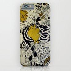 Cœur de Pirate iPhone 6s Slim Case
