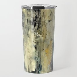 Choppy Ocean Travel Mug