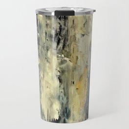 Choppy Ocean Travel Mug