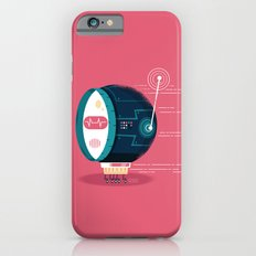 :::Mini Robot-Fos::: Slim Case iPhone 6s
