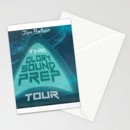 Jon Bellion tour 2019 Stationery Cards