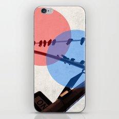 Dimensions iPhone & iPod Skin