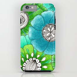 Guada iPhone Case