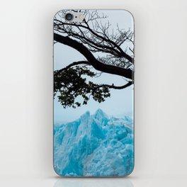 Blue Mountain iPhone Skin