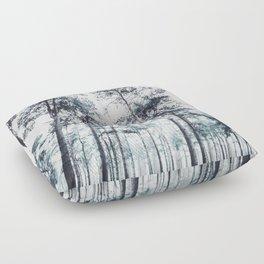 Shelter you Floor Pillow