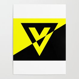 Voluntaryism Poster