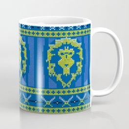 Ugly Sweater 1 Coffee Mug