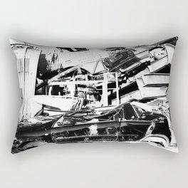 Urban decay 2 Rectangular Pillow