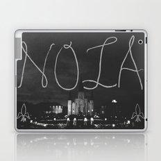 new orleans lousiana  Laptop & iPad Skin
