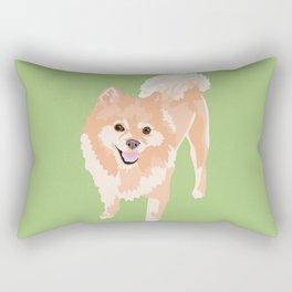 Mr Banjo Rectangular Pillow