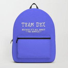Team Dex Backpack