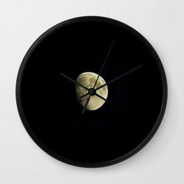 Moonshot # 1 Wall Clock