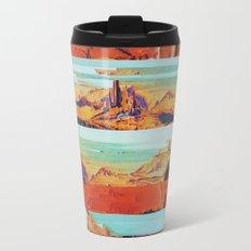 MÑTQM Metal Travel Mug