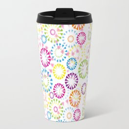 Cute Colors Travel Mug