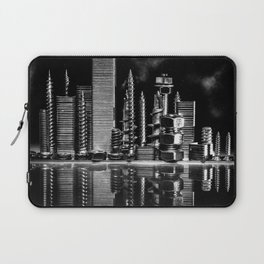 Steel City Laptop Sleeve