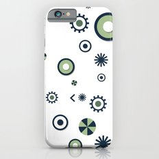 Julie pattern Slim Case iPhone 6s