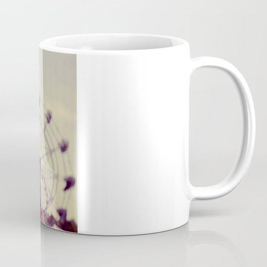 Cotton Candy Daydreams Mug