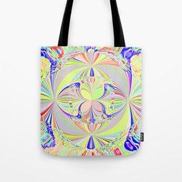 Soft Colors Tote Bag