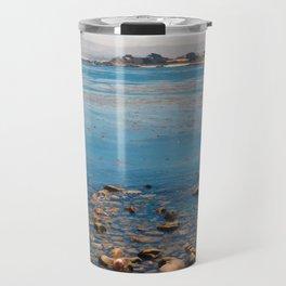 To Depths Unknown Travel Mug