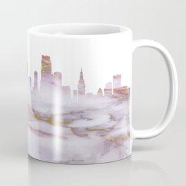 Miami Skyline Florida Coffee Mug