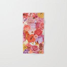 Super Bloom Hand & Bath Towel
