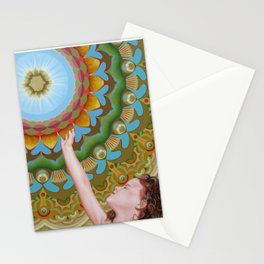 ENFANT SOLEIL Stationery Cards