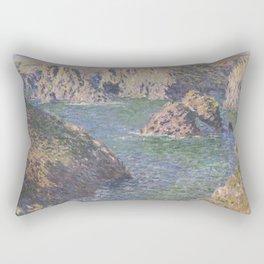 Port-Domois Belle-Isle Rectangular Pillow