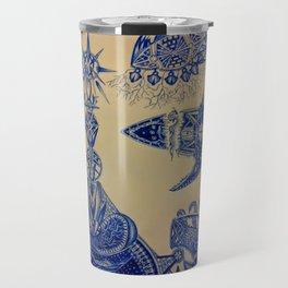 Children of Neptune Travel Mug
