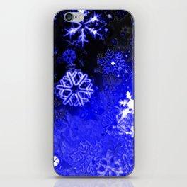 Blizzard iPhone Skin
